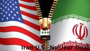 Los firmantes piden al Congreso que apruebe al acuerdo nuclear con Irán lo más pronto posible.