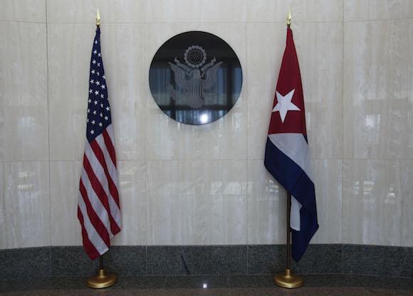 cuba, estados unidos, la habana, john kerry, relaciones diplomaticas, relaciones cuba-estados unidos