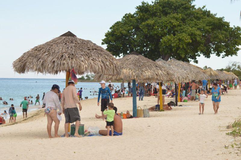 sancti spiritus, dermatologia, verano, recreacion, etapa estival, sol, playa, calor