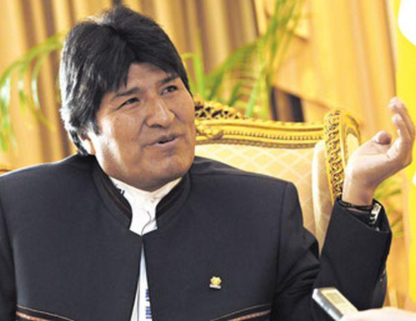 bolivia, evo morales, venezuela, brasil