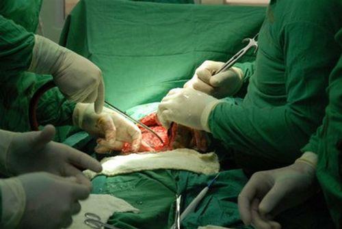 sancti spiritus, salud publica, operaciones, cirugias, hospital provincial camilo cienfuegos