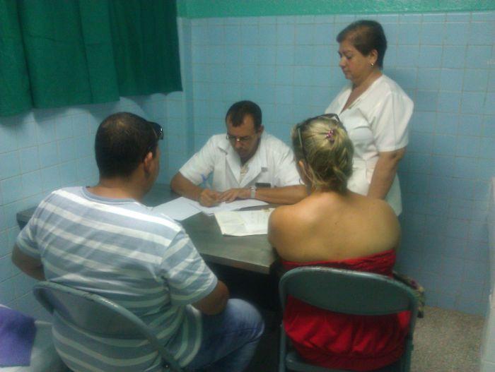 sancti spiritus, salud publica, infertilidad, hospital provincial camilo cienfuegos