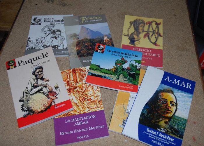 sancti spiritus, literatura, verano, etapa estival, lectura, luminaria