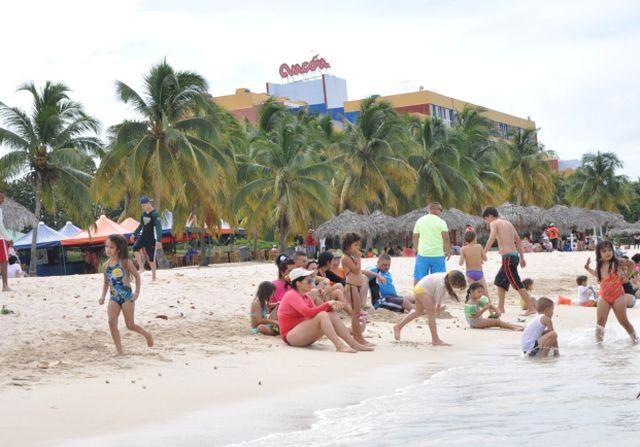sancti spiritus, trinidad, verano, etapa estival, peninsula de ancon
