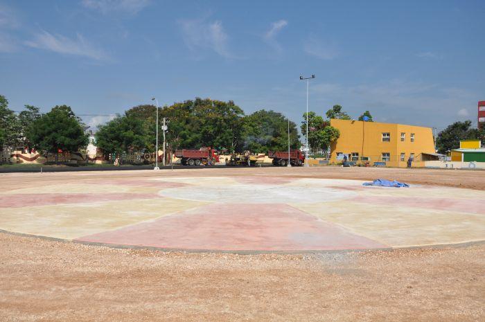 sancti spiritus, cultura, plaza cultural, centro recreativo, musica,
