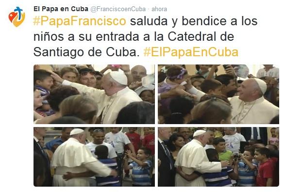 Tuit de @FranciscoenCuba