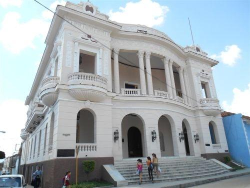 La Biblioteca Provincial Rubén Martínez Villena acogió al Encuentro de Activistas de Extensión Bibliotecaria.