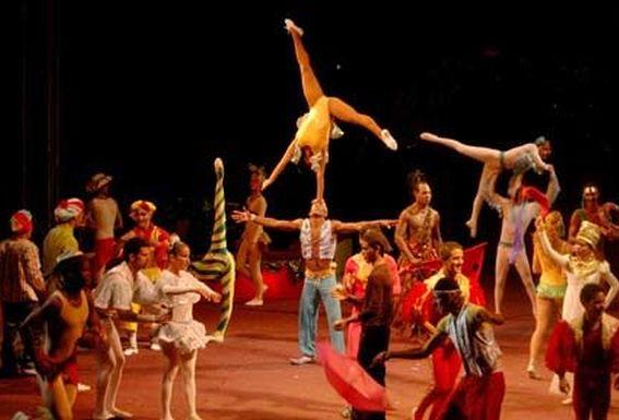 sancti spiritus, circo nacional de cuba, fomento