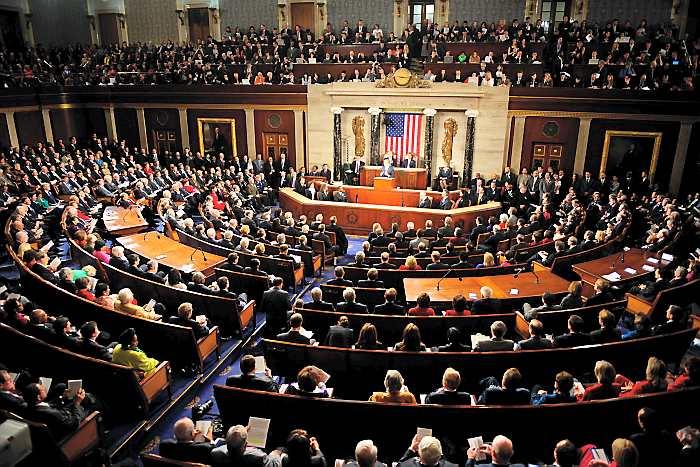 La postura de los demócratas concede una importante victoria política a Obama.