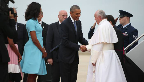 papa francisco, estados unidos, papa francisco en cuba, vaticano, sumo pontifice