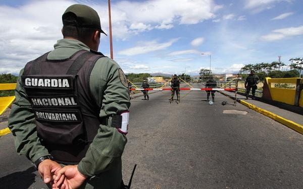 Colombia utiliza falsos argumentos para evadir la discusión sobre los problemas en la frontera común, sostienen autoridades venezolanas.