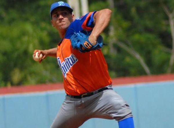 sancti spiritus, los gallos, serie nacional de beisbol, 55 serie nacional de beisbol, gallos 55 snb