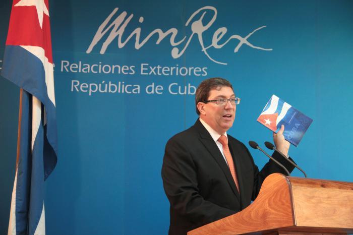Cuba, naciones unidas, bruno rodriguez, onu, bloqueo a cuba, cuba-estados unidos