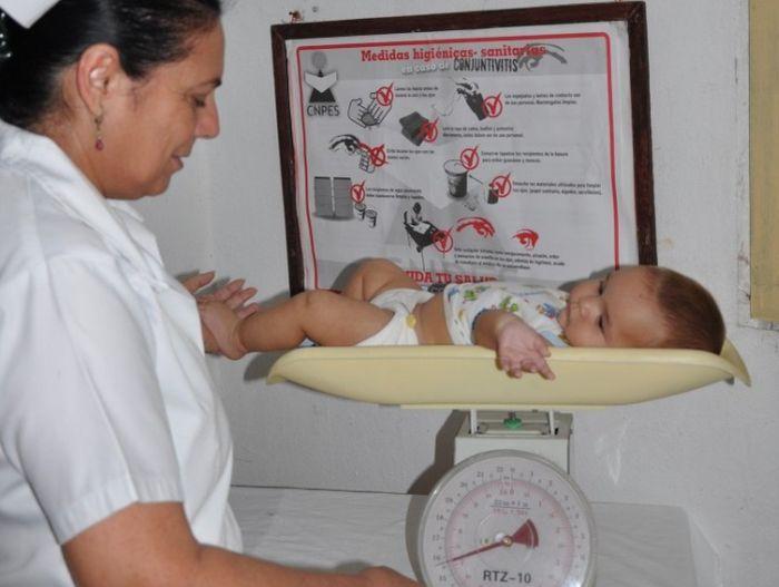 cuba, salud publica, medicos cubanos, robo de cerebros, ministrio de salud publica