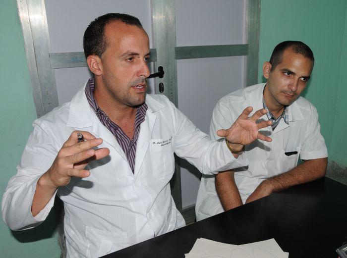 sancti spiritus, neurocirugia, salud publica, salud cubana,