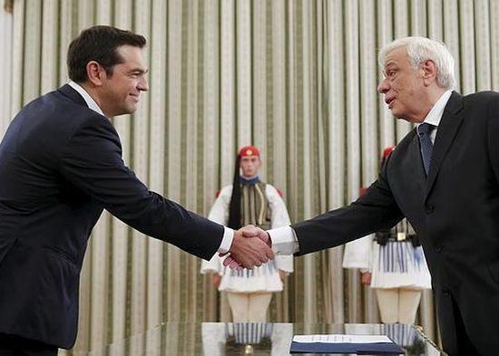grecia, alexis tsipras, syriza