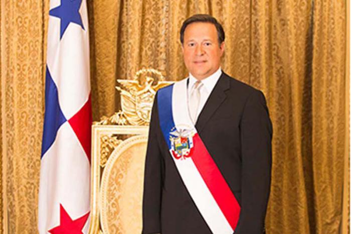 cuba, panama, juan carlos varela, presidente cubano, raul castro