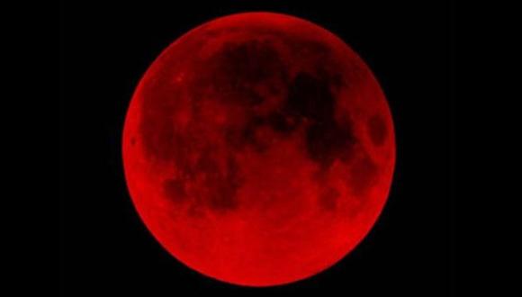 ste será el último de una serie de cuatro eclipses totales de Luna que han ocurrido en los últimos 18 meses.