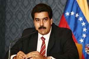 Maduro expresó su confianza en alcanzar un acuerdo con su par colombiano.
