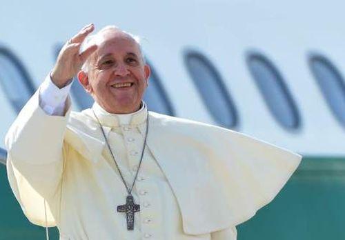 cuba, visita del papa francisco a cuba, para francisco, sumo pontifice