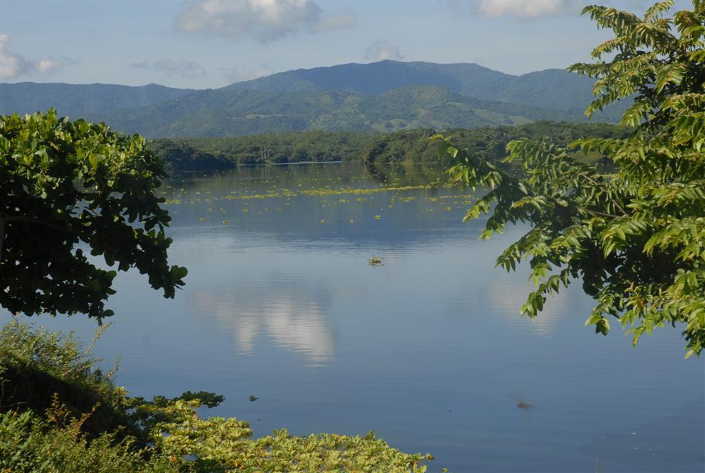La presa Tuinucú está al tope de su potencialidad y garantiza la demanda de abasto para Sancti Spíritus y Cabaiguán.