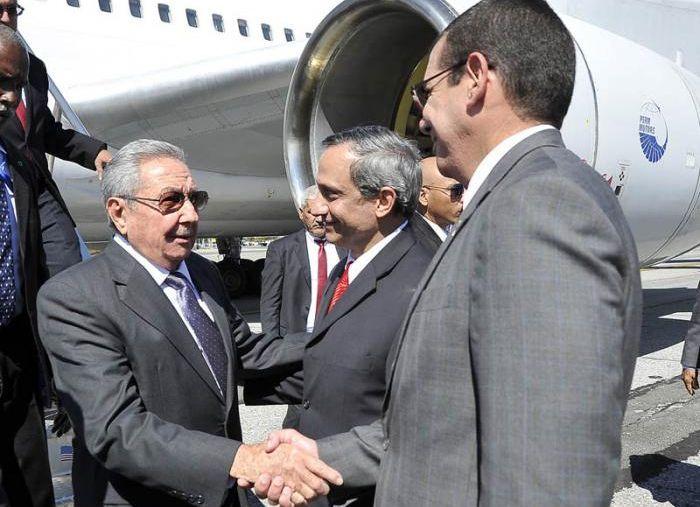 cuba, onu, naciones unidas, asamblea general, raul castro, presidente cubano