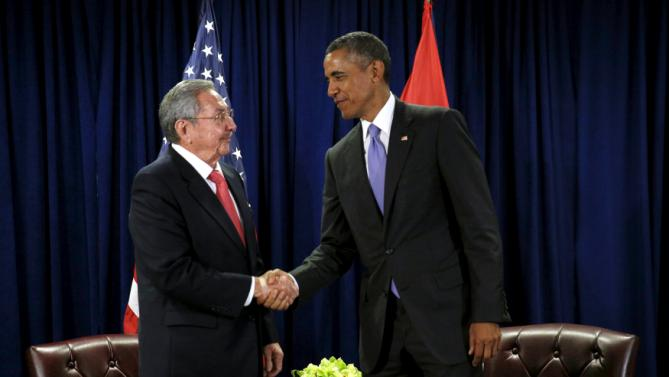 cuba, estados unidos, raul castro, barack obama, naciones unidas, asamblea general de naciones unidas, bloqueo de estados unidos contra cuba