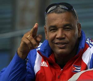 La selección de Víctor Mesa obedece a sus resultados y experiencia en la conducción de otros equipos asistentes a varias competiciones internacionales.