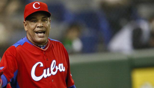 Victor Mesa destacó la inteligencia y motivación de los 28 atletas convocados a la escuadra nacional.