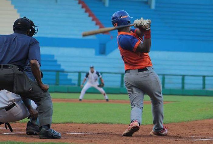 sancti spiritus, serie nacional  de beisbol, 55 snb, gallos 55 snb
