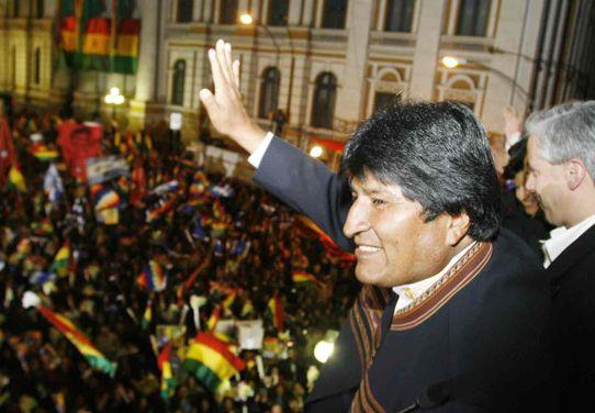 evo morales, bolivia, elecciones en bolivia