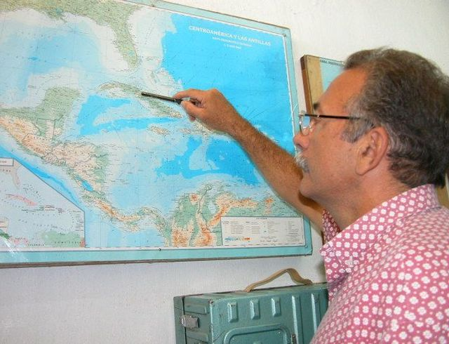 sancti spiritus, meteorologia, pronostico del tiempo, huracan, tormenta tropical