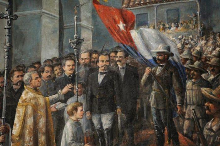 cuba, dia de la cultura cubana, himno nacional, perucho figueredo, himno de bayamo
