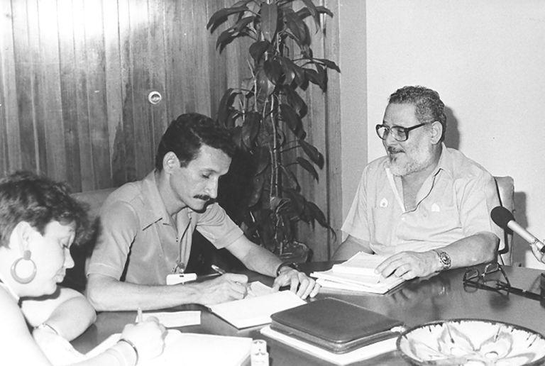 sancti spiritus, cuba, jorge risquet, partido comunista de cuba, historia de cuba