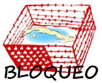 Estados Unidos mantiene el bloqueo contra Cuba desde hace más de cinco décadas.
