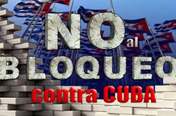 cuba, bloqueo estadounidense contra cuba, onu, cuba-estados unidos