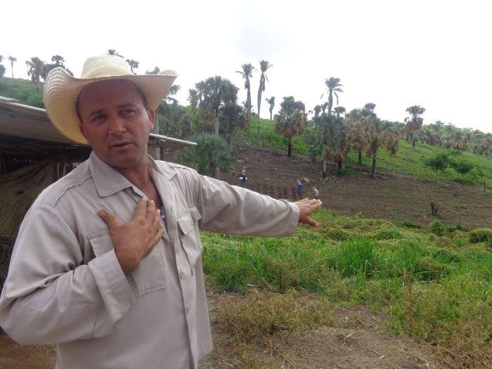 sancti spiritus, campesinos, cebolla, agricultura, tomate, banao