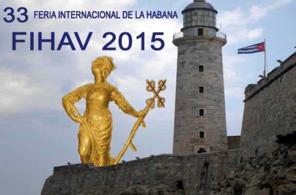 Más de 70 países confirmaron su participación en Fihav 2015.