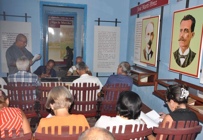 sancti spiritus, historia, union de historiadores de cuba