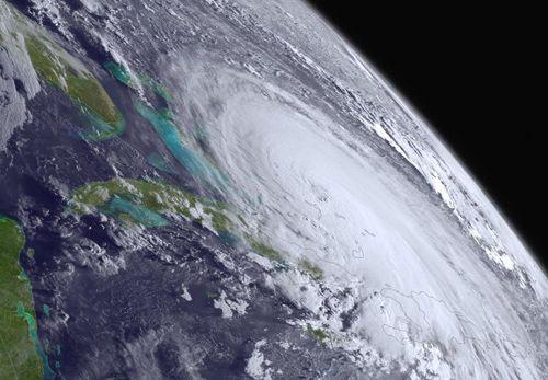 cuba, huracan joaquin, pronostico del tiempo, intensas lluvias, granma