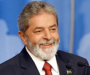 Lula cumple este martes 70 años de edad.