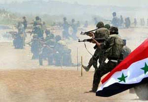 siria, terrrorista, ejercito islam