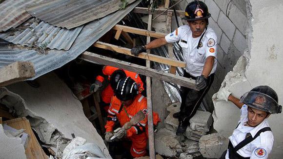 guatemala, lluvias, muertes, desastres naturales