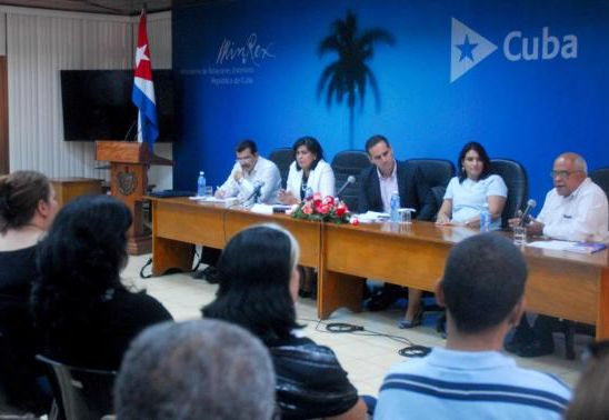cuba, estados unidos, bloqueo estadounidense contra cuba, relaciones cuba-estados unidos