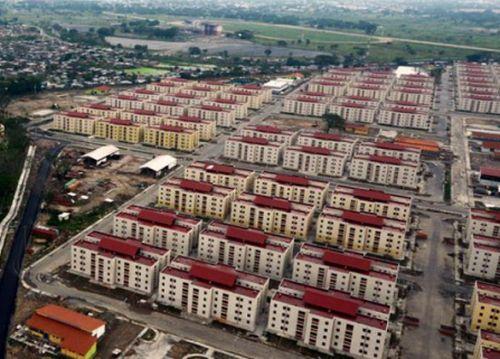 venezuela, viviendas, nicolas maduro