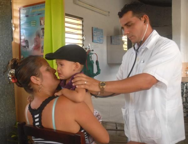 sancti spiritus, yaguajay, medico de la familia, medicina, plan turquino