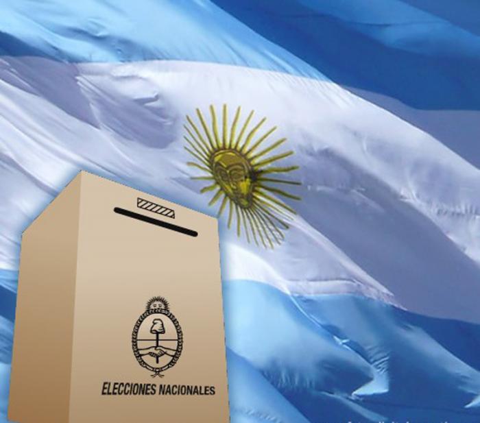 Unos 32 millones de argentinos acudirán este domingo a las urnas.