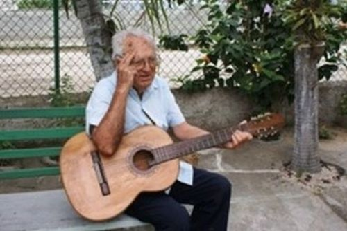 sancti spiritus, musica cubana, musica tradicional cubana, arturo alonso, cabaiguan