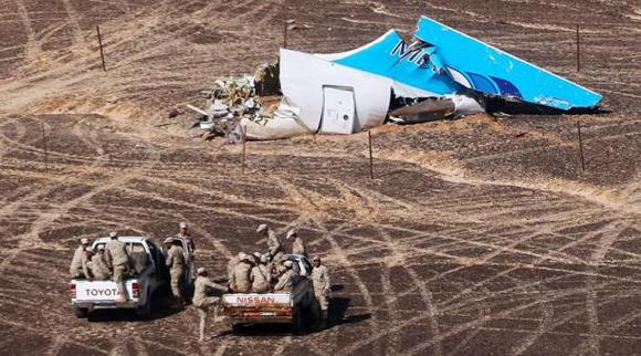 rusia, avion ruso, atentado, terrorismo, estado islamico