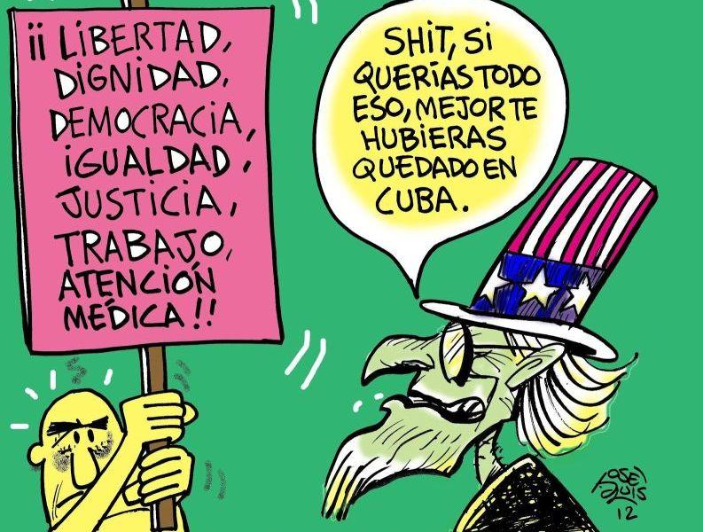 cuba, estados unidos, ley de ajuste cubano, emigracion, migracion